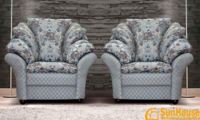 Кресло Галант 2