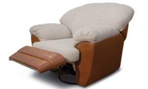 Кресла реклайнер