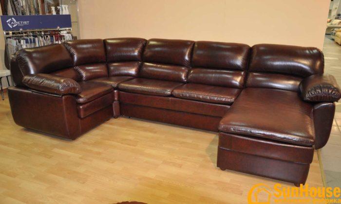 диван с оттоманкой дрезден