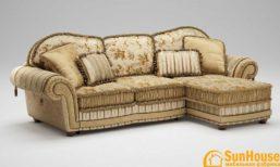 диван с оттоманкой монарх 3