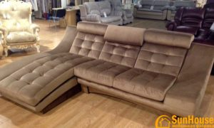 диван с оттоманкой токио