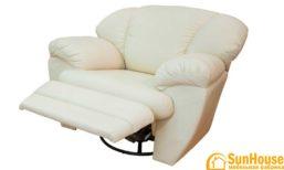 кресло реклайнер сицилия 2