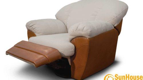 кресло реклайнер сицилия