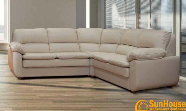 угловой диван дрезден