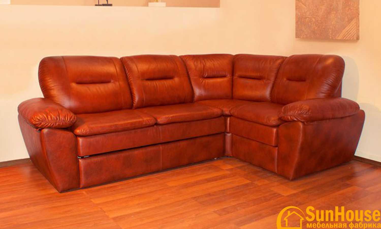 угловой диван милан